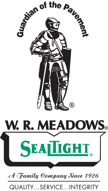 WR Meadows logo